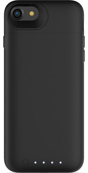 Mophie Juice Pack Air (iPhone 7) schwarz
