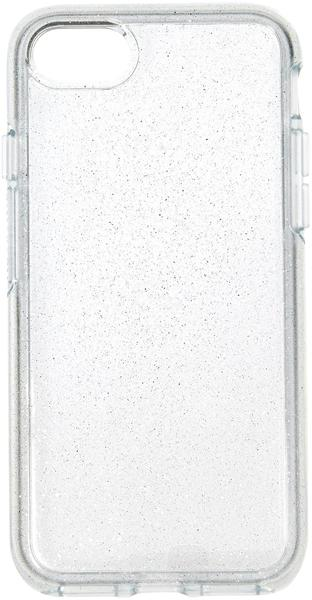 OtterBox Symmetry Clear Case (iPhone 7/8) transparent