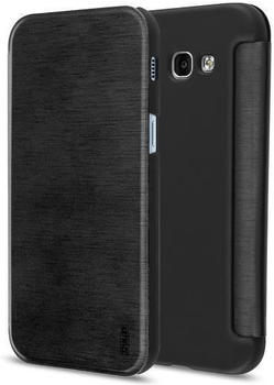 Artwizz SmartJacket (Galaxy A5 2017) schwarz