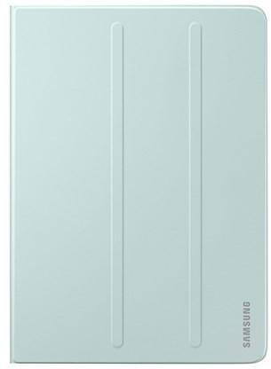 Samsung Galaxy Tab S3 Bookcover grün (EF-BT820PGEGWW)
