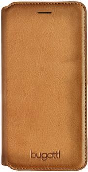 Bugatti Booklet Parigi (Galaxy S8) cognac