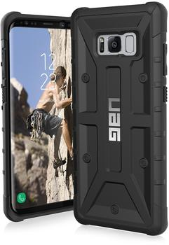 Urban Armor Gear Pathfinder Case (Galaxy S8+) schwarz