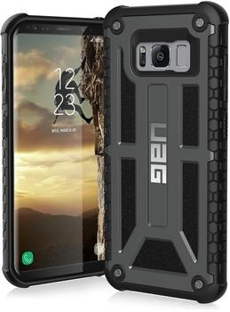 Urban Armor Gear Monarch Case (Galaxy S8)