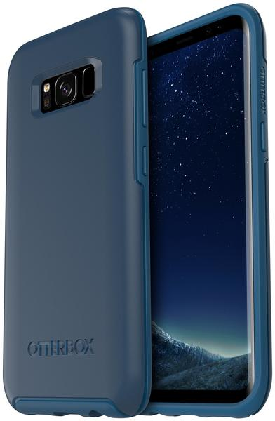 OtterBox Symmetry Case (Galaxy S8+) Bespoke Way