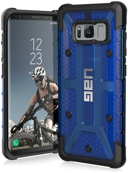 Urban Armor Gear Plasma Case (Galaxy S8) cobalt