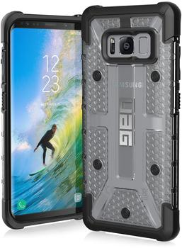 Urban Armor Gear Plasma Case (Galaxy S8) ice
