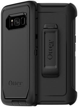OtterBox Defender Schutzhülle (Galaxy S8)