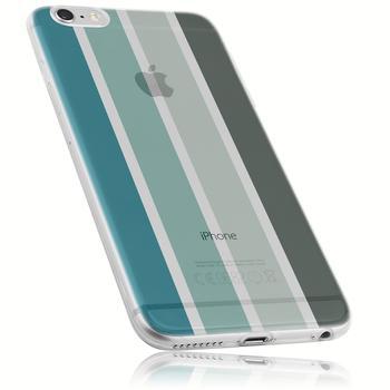 mumbi Schutzhülle für iPhone 66s Hülle Winter Edition