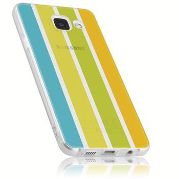 mumbi TPU Hülle Sommer Edition für Samsung Galaxy A3 (2016)