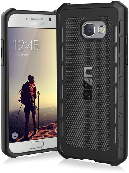 Urban Armor Gear Outback Case (Galaxy A5 2017)