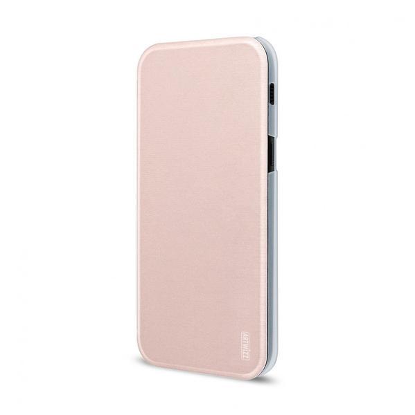 Artwizz SmartJacket (Galaxy A3 2017) rose gold