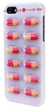 ThumbsUp Tabletten-Schale (iPhone 5/5S)