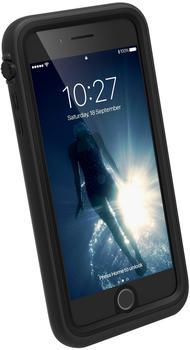 CATALYST CATIPHO7PBLK Schutzhülle für Apple iPhone 7 Plus, Wasserdicht schwarz