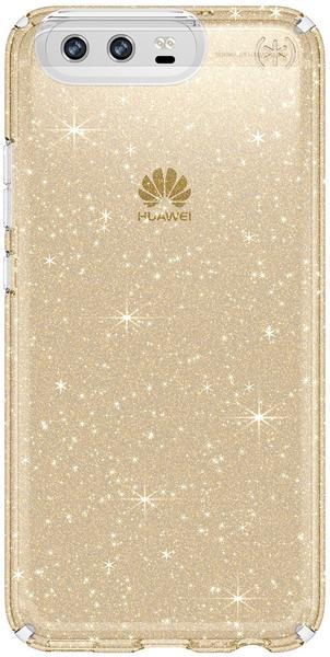Speck Presidio Clear + Glitter Case (P10)
