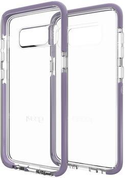 Gear4 Piccadilly Case (Galaxy S8) grau