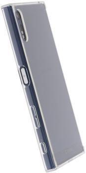 Krusell Hard Cover Kivik (Xperia XZ Premium)