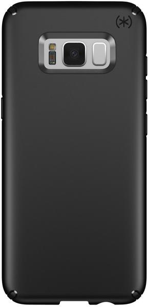 Speck Presidio HardCase (Galaxy S8) schwarz