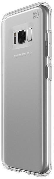 Speck Presidio Clear (Samsung Galaxy S8) Clear