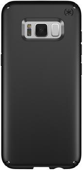 Speck Presidio HardCase (Galaxy S8+) schwarz