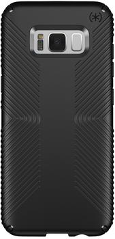 Speck Presidio Grip (Galaxy S8) black