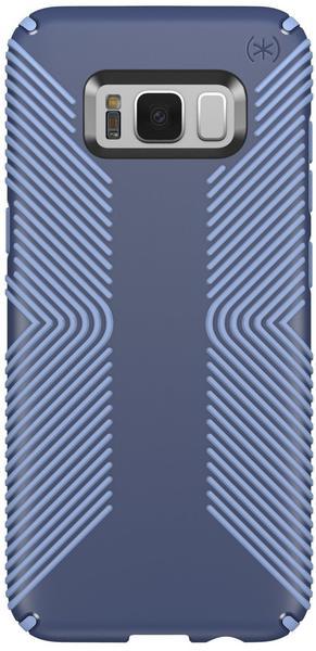 Speck Presidio Grip (Galaxy S8) marine blue