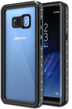 MoKo Waterproof Case Samsung Galaxy S8 Plus