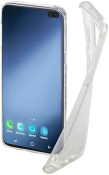 Hama Cover Crystal Clear (Galaxy S10+)