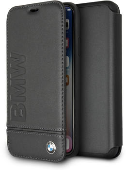 bmw-leder-signature-logo-book-cover-iphone-x-schwarz