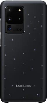 Samsung LED Cover (Galaxy S20 Ultra) Black