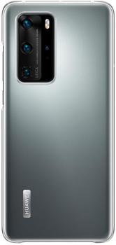Huawei Clear Case (P40 Pro)