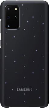 Samsung LED Cover (Galaxy S20 Plus) Black