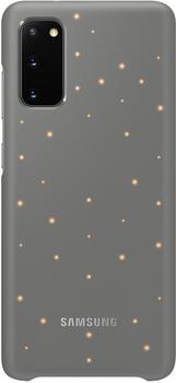 Samsung LED Cover (Galaxy S20) Grey