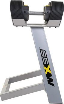 First Degree Fitness MX55 Select Kurzhantelset 4,5 bis 24,9 kg