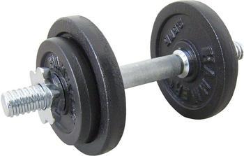 Hammer Finnlo 10 kg Kurzhantel-Set, Eisen