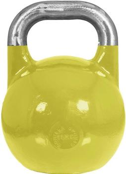 Gorilla Sports Competition Kettlebell 16 KG