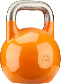 Gorilla Sports Competition Kettlebell 28 KG