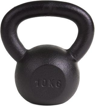 Sport-Thieme Kettlebell pulverbeschichtet 10 kg