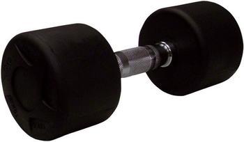 sport-thieme-kompakthantel-gummi-6-kg