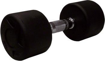 sport-thieme-kompakthantel-gummi-30-kg