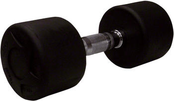 sport-thieme-kompakthantel-gummi-2-kg