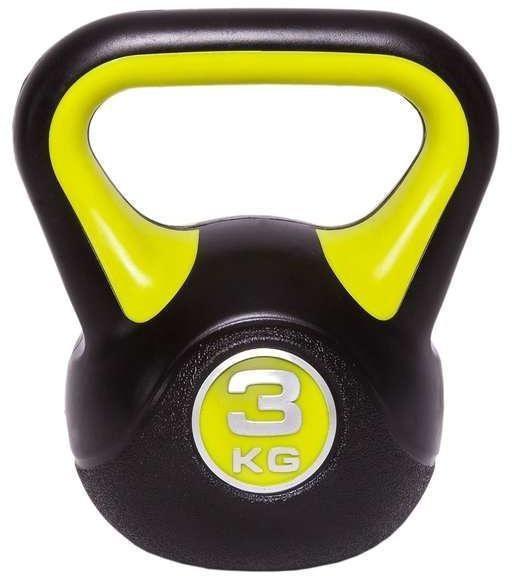 C.P. Sports Kettlebell 3 kg