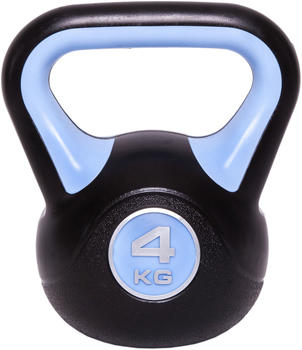 C.P. Sports Kettlebell 4 kg