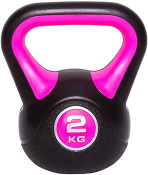 C.P. Sports Kettlebell 2 kg
