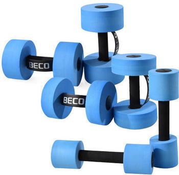 Beco Aqua Jogging Dumbbell S size