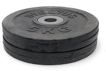 Sveltus Fit'us 2 x 5 kg