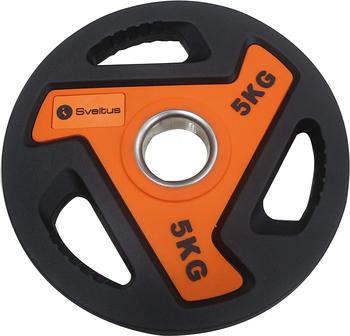 Sveltus Olympic disc 5 kg