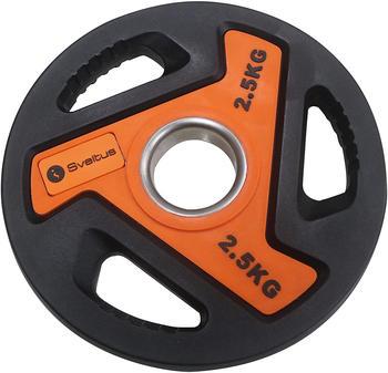 Sveltus Olympic disc 2,5 kg