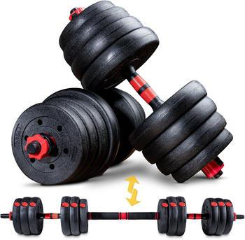 Sportstech Hantel-Set AH150 20 kg