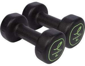 Energetics Dumbbell Neopren (106225) 2 x 4,0 kg