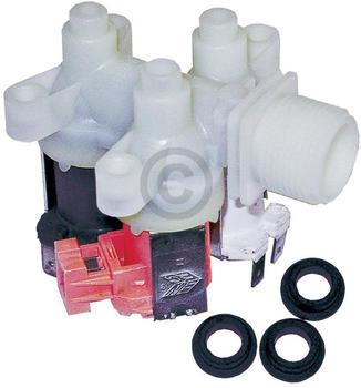 Electrolux Magnetventil 3-fach 90° 10,5mmØ Waschmaschine Electrolux AEG 4071360194